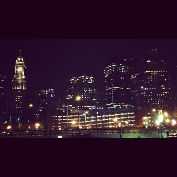 Road Trip - Glorious End of a Great Era in beautiful Boston