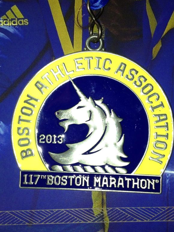 Easter, Boston Marathon & Tennessee - the Triathalon Vacation!